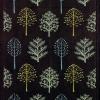 Vinterträd handduk, design för Ekelunds